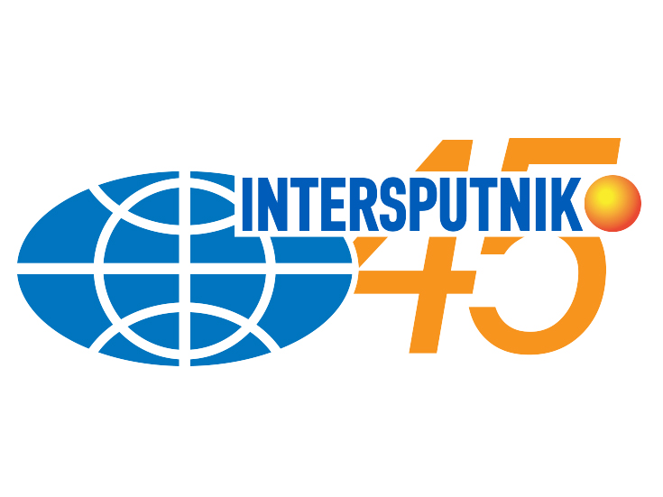 Within the framework of the celebration of its 45th anniversary, Intersputnik was congratulated by Eutelsat IGO Executive Secretary Mr. Christian ROISSE